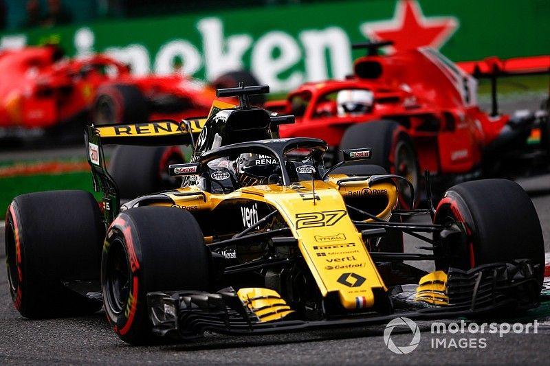 """""""Ridicule"""" de croire que Renault pourra lutter contre le top 3 en 2019"""