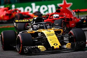 """Ludicrous"" to think Renault can join top three fight in 2019"
