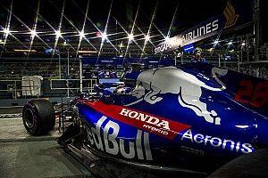 A Toro Rosso azon dolgozik, hogy Ticktum bekerüljön a Forma-1-be?!