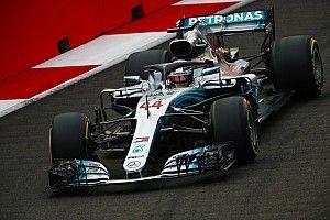 シンガポール予選速報:ハミルトンが驚速ラップでPP。ガスリー15番手