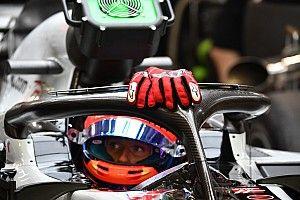 F1 sürücüleri, prototip eldivenleri Türkiye'de deneyecek