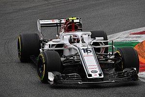 Formel 1 Monza 2018: Das 3. Training im Formel-1-Liveticker