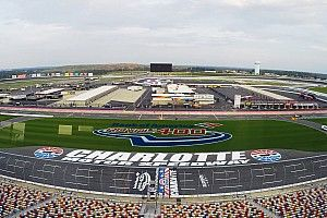 "Charlotte Roval hopes to ""bring a flavor of the Formula 1 circuits"""