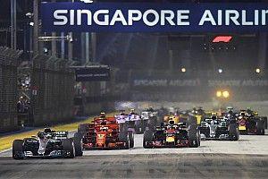 Mercedes: nincs naiv optimizmus a csapatnál az előnyünket illetően