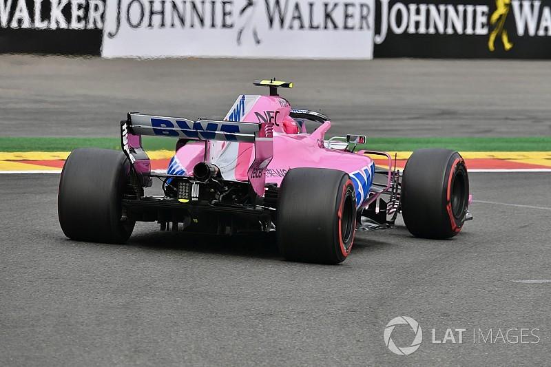 La FIA aclara la situación de Force India tras el cambio de equipo