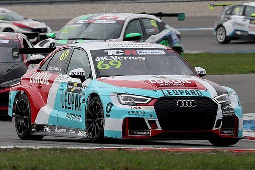 Vernay batte Azcona nello show di Gara 1 a Monza