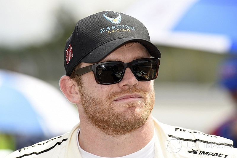 "Conor Daly's NASCAR adventure ""is still very exploratory"""