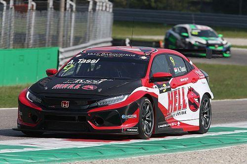 Barcellona, Libere 2: Honda davanti a tutti con Attila Tassi