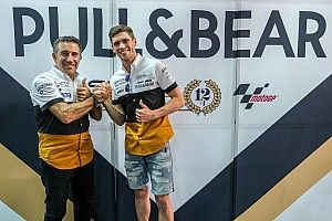 BSB star Dixon makes Moto2 switch with Nieto