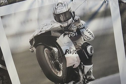 MotoGP bekrachtigt eerbetoon: #69 van Hayden nooit meer gebruikt