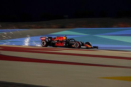 Verstappen Sadar Perbedaan Besar Red Bull dan Mercedes