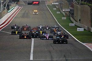 Domenicali afirma que F1 precisa colocar os pilotos no centro novamente