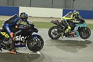 El Mundial de MotoGP 2021 alza el telón: previa y horarios del GP de Qatar