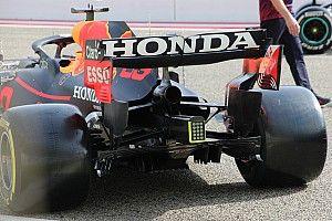 Mercedes Dinilai Wajar Tuding Sayap Belakang Red Bull Ilegal