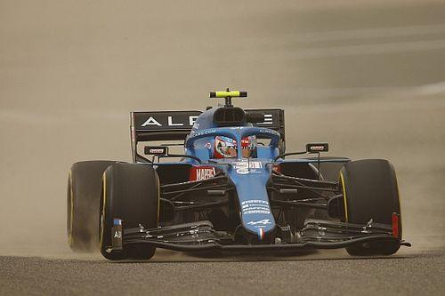 Photos - Les F1 2021 enfin en piste à Bahreïn