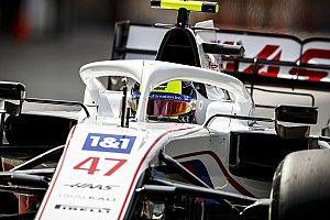 Мик против Михаэля: сравниваем дебютные машины двух Шумахеров