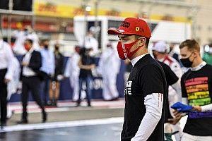 Leclerc, 2024'ten sonra da Ferrari'de kalmak istiyor