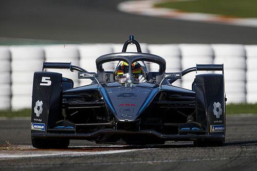 Formula E Ditunda, Mercedes Bisa Kembangkan Powertrain Baru