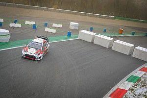 Hasil SS14 Reli Monza: Ogier Lanjutkan Dominasi