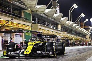 Sakhir Outer Track, Ricciardo Antisipasi Balapan Kacau