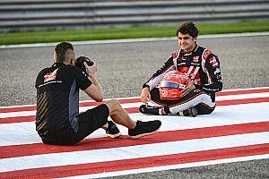 Haas оставила Фиттипальди на третий год запасным