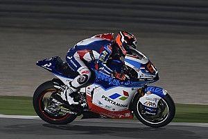 Hasil FP Moto2 Doha Mengecewakan, Bendsneyder Akui Kesulitan
