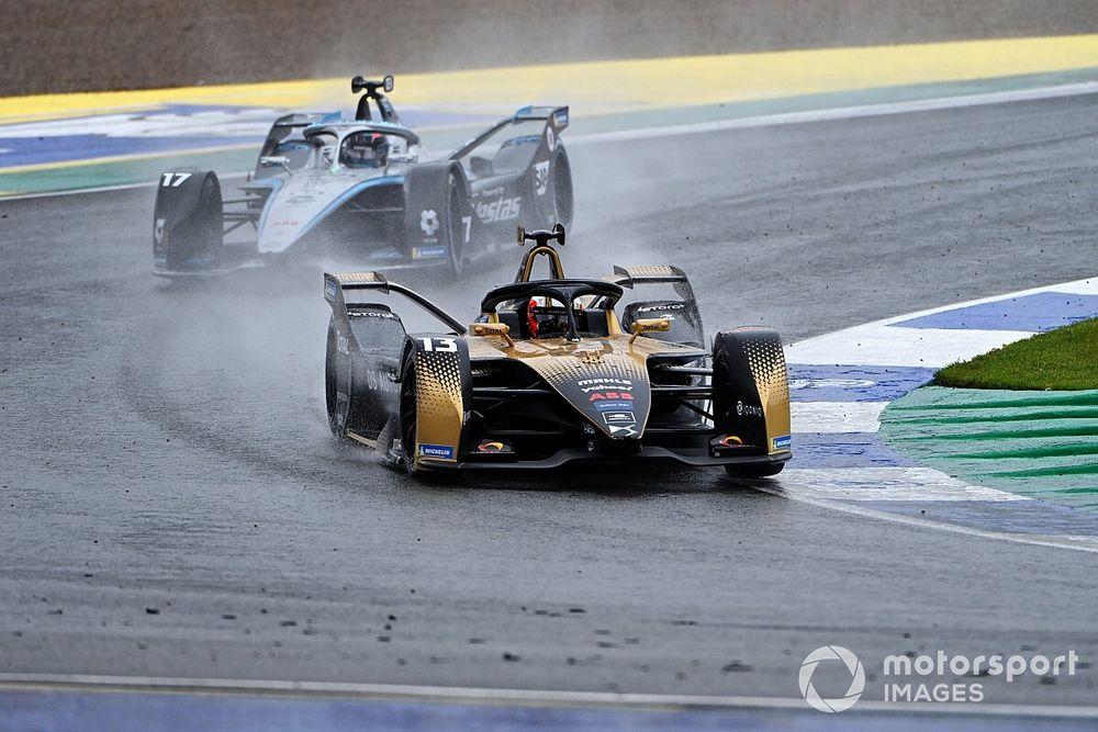 Da Costa blasts FIA claims after controversial Valencia FE race