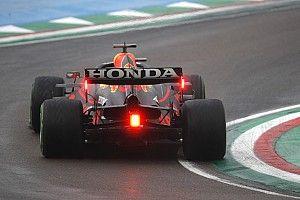 Honda helpt Red Bull met aanpassing F1-motor op nieuwe brandstof