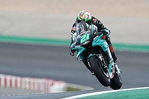 """Morbidelli: """"A Jerez speriamo di puntare al podio"""""""