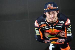 Gardner Yakin Tembus MotoGP Musim Depan