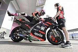 Aprilia, Juru Kunci yang Siap Beri Kejutan di MotoGP 2021