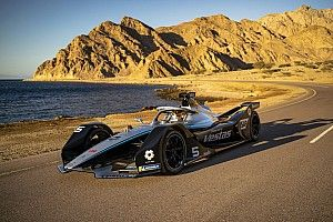 Neom in frame to replace Diriyah as Saudi Formula E location