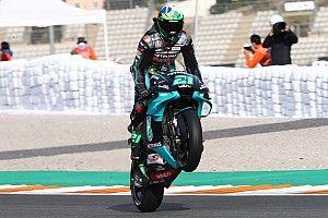 Minimnya Peluang Tak Surutkan Ambisi Morbidelli Meraih Titel MotoGP 2020