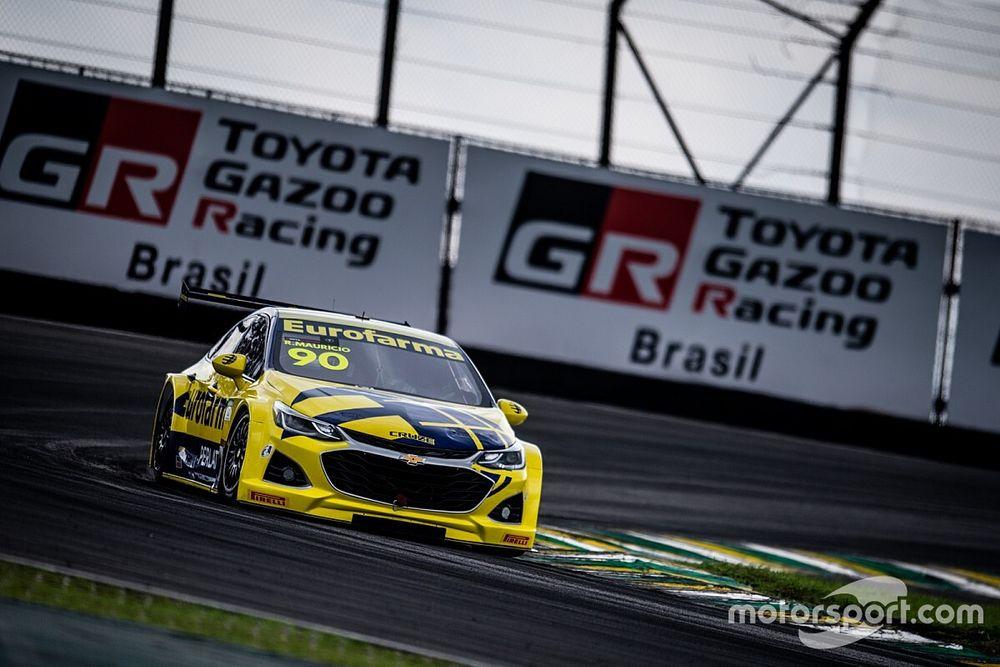 Stock Car: Ricardo Maurício é pole para a Grande Final em Interlagos; Camilo é eliminado no Q1 e sai em 17º