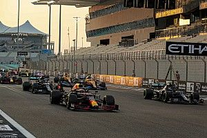 F1 entry fees revealed as teams costs are cut
