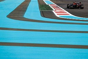 Alonso tevreden met aanpassingen Yas Marina Circuit