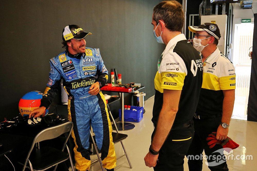 Mengapa Pembalap Veteran Masih Menarik di F1?