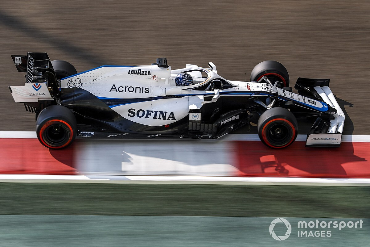 The ethos change behind Williams F1's bid to move forward