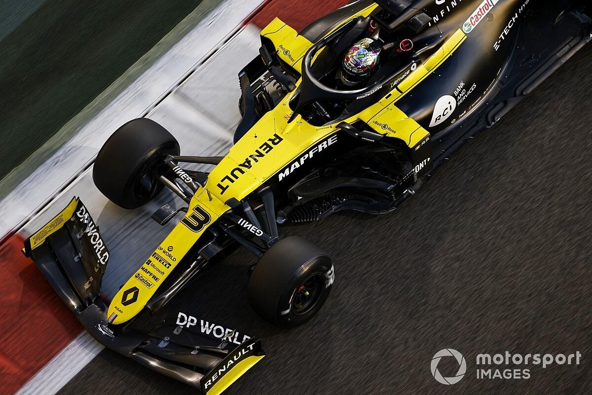 Tidak Mudah bagi Ricciardo Tinggalkan Renault