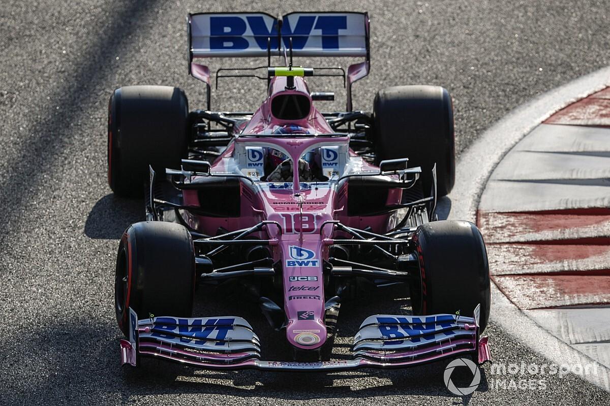 """Az Aston Martin tovább """"másolja"""" a Mercedest az új utascellájával"""