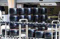 F1-coureurs testen vrijdag weer met nieuwe Pirelli-banden