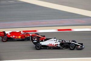 Magnussen: Grosjeant inkább a sebességéért kellene dicsérni, nem a hibáiért kritizálni!