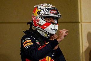 """Verstappen wil succes in Abu Dhabi: """"Hebben niets te verliezen"""""""