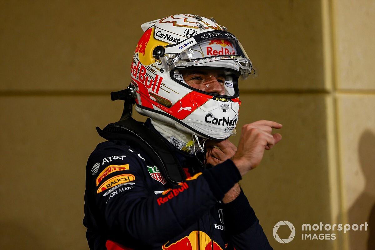 """Verstappen: """"Cosa si aspettava Leclerc con quella manovra?"""""""