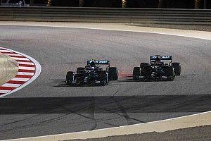 Heidfeld ve Schumacher'e göre Bottas, Mercedes koltuğunu kaybedebilir