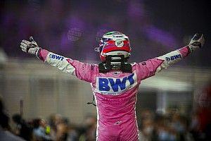 Перес одержал сенсационную первую победу в Формуле 1. Mercedes устроила хаос в боксах и на трассе