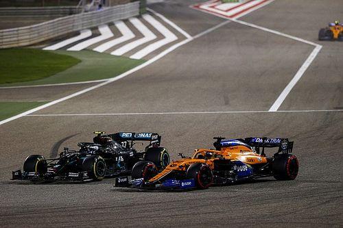Hamilton liczy na McLarena