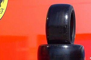 Pirelli, 18 inç lasik test programını açıkladı, Williams katılmayacak