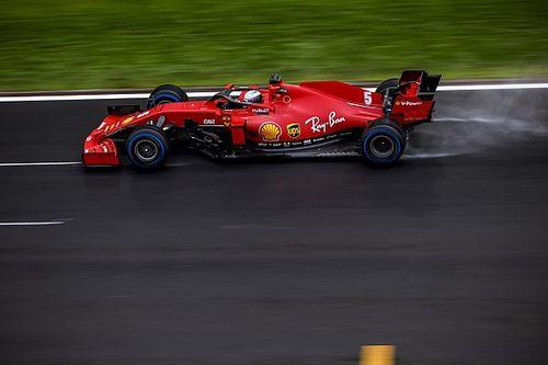 Vettel e Leclerc sperano di confermare i progressi in Bahrain