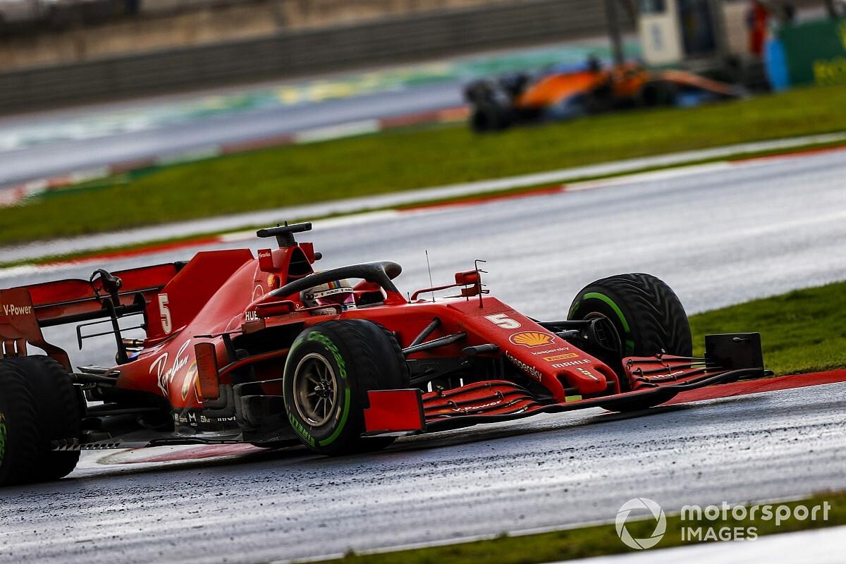 Massa szerint a Ferrari és Vettel kölcsönösen csalódott egymásban